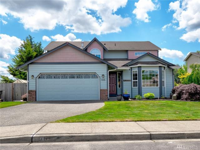 106 Bent Tree Lane, Pacific, WA 98047 (#1382187) :: Keller Williams Realty Greater Seattle