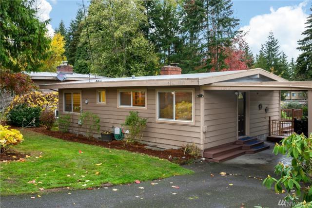 1310 102nd Ave NE, Bellevue, WA 98004 (#1382198) :: Costello Team