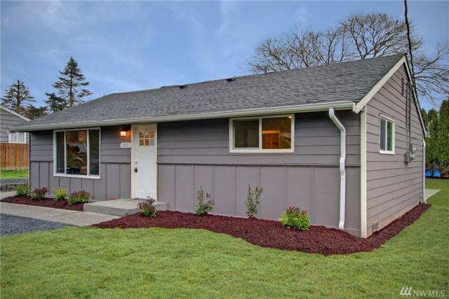 1007 Alice Ave, Snohomish, WA 98290 (#1382200) :: Keller Williams Realty Greater Seattle