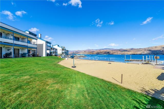 60 S Lakeshore Rd, Chelan, WA 98816 (#1382233) :: Kimberly Gartland Group