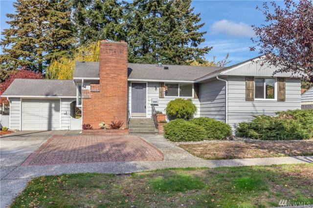 3730 SW Cloverdale St, Seattle, WA 98126 (#1382263) :: Real Estate Solutions Group