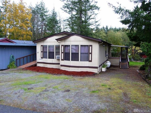 6521 SE Mile Hill Dr #23, Port Orchard, WA 98366 (#1382273) :: NW Home Experts