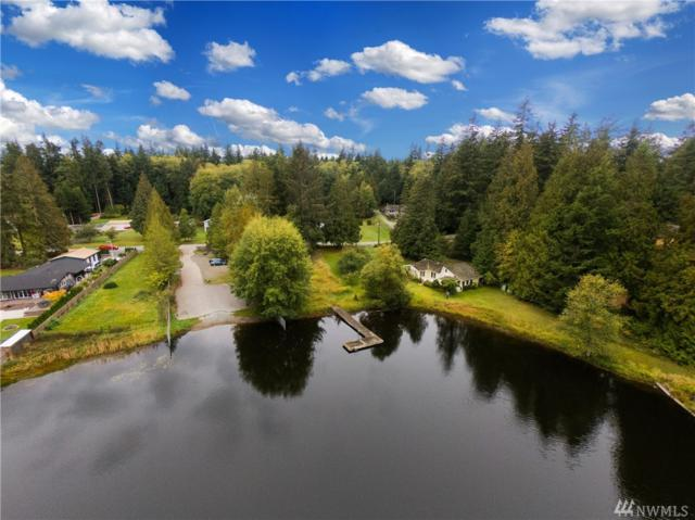 8319 Lake Ketchum Rd, Stanwood, WA 98292 (#1382278) :: Real Estate Solutions Group
