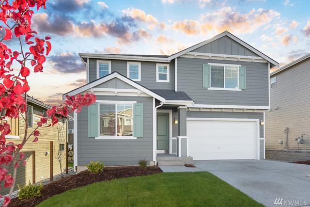 8446 73rd (Lot 23) St NE, Marysville, WA 98270 (#1382294) :: Ben Kinney Real Estate Team