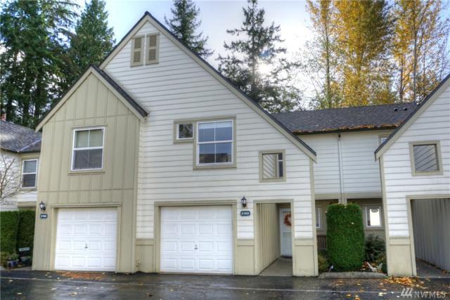 1600 121st St SE E103, Everett, WA 98208 (#1382334) :: The DiBello Real Estate Group