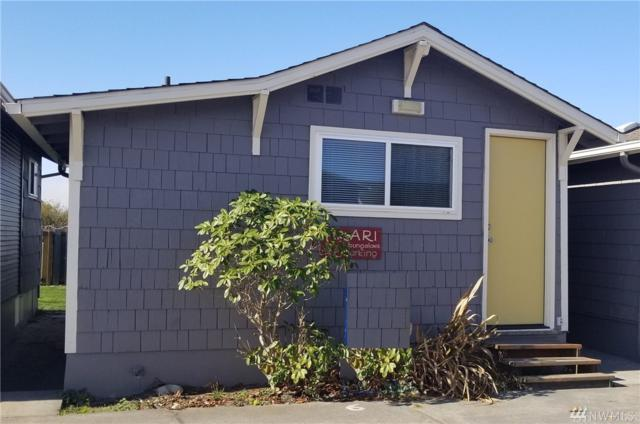 105 Ocean Beach Blvd #6, Long Beach, WA 98631 (#1382345) :: Keller Williams Realty Greater Seattle