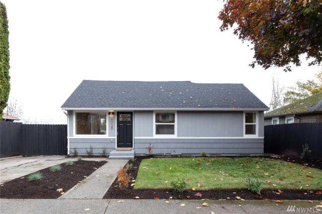 7720 30th Ave SW, Seattle, WA 98126 (#1382349) :: Real Estate Solutions Group