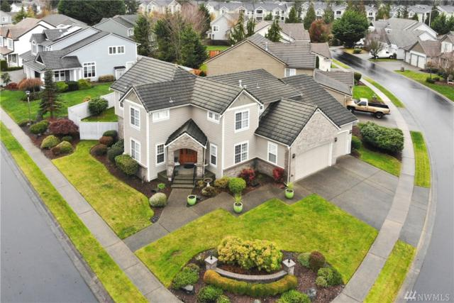 9122 177th St Ct E, Puyallup, WA 98375 (#1382350) :: Brandon Nelson Partners