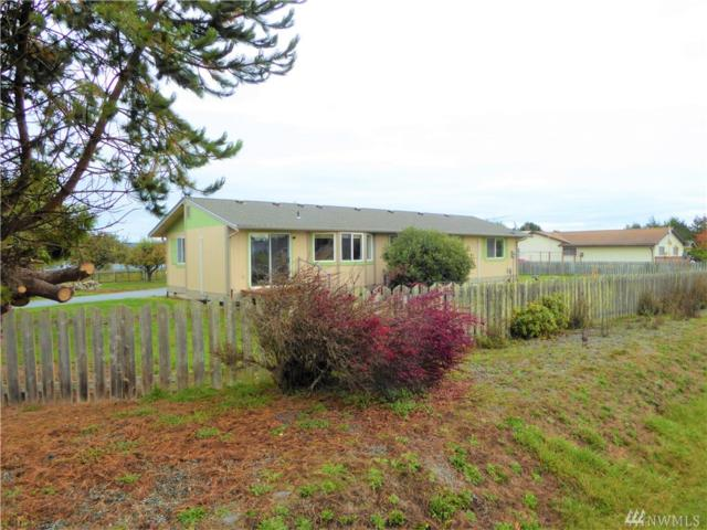 121 Thornton Dr, Sequim, WA 98382 (#1382355) :: Keller Williams Realty Greater Seattle