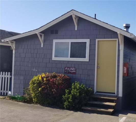 105 Ocean Beach Blvd #7, Long Beach, WA 98631 (#1382374) :: Keller Williams Realty Greater Seattle