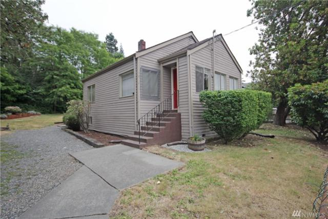 9814 24th Ave SW, Seattle, WA 98106 (#1382380) :: Real Estate Solutions Group