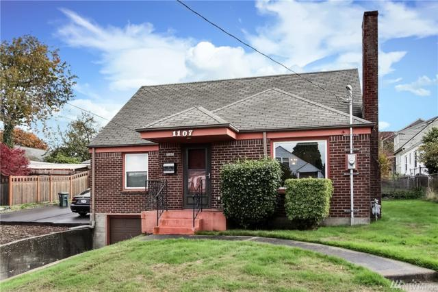 1107 N Proctor St, Tacoma, WA 98406 (#1382394) :: Mosaic Home Group