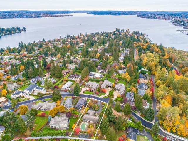 9441 Points Dr NE, Clyde Hill, WA 98004 (#1382397) :: McAuley Homes