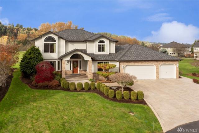 14808 145th Av Ct E, Orting, WA 98360 (#1382404) :: McAuley Real Estate