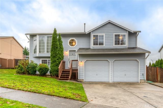 8018 Crown Ridge Blvd, Arlington, WA 98223 (#1382434) :: Real Estate Solutions Group