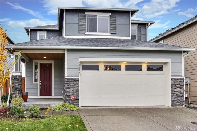 11418 175th St E, Puyallup, WA 98374 (#1382442) :: Keller Williams Western Realty