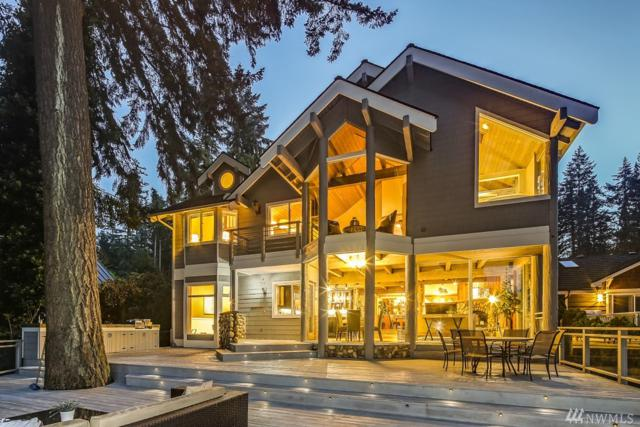 21818 SE 28th St, Sammamish, WA 98075 (#1382446) :: Real Estate Solutions Group