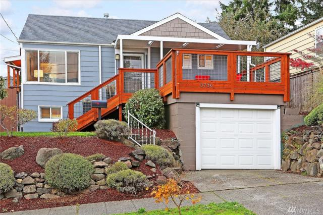 3736 SW Austin St, Seattle, WA 98126 (#1382469) :: Real Estate Solutions Group