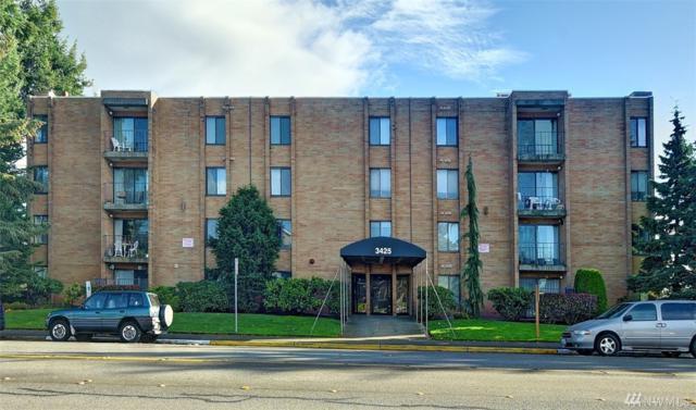 3425 Colby Ave #504, Everett, WA 98201 (#1382477) :: Kimberly Gartland Group