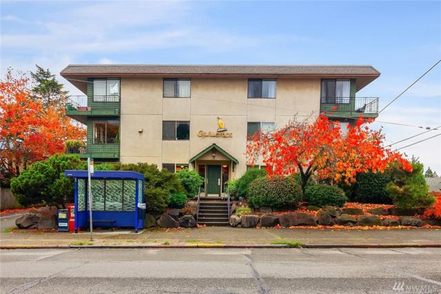 8415 5th Ave NE #101, Seattle, WA 98115 (#1382482) :: The Mike Chaffee Team