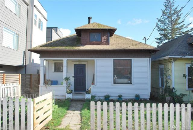4220 Linden Ave N, Seattle, WA 98103 (#1382507) :: Alchemy Real Estate