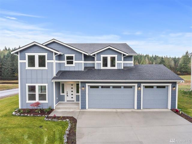 60 E Eugenia Place, Allyn, WA 98524 (#1382532) :: Priority One Realty Inc.