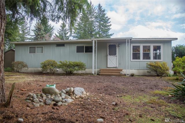 18425 NE 95th St #88, Redmond, WA 98052 (#1382533) :: McAuley Real Estate