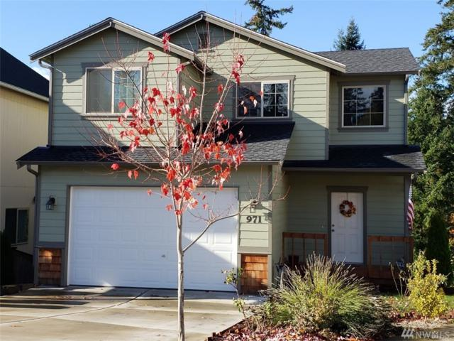 971 NW Snow Creek Wy, Bremerton, WA 98311 (#1382547) :: Ben Kinney Real Estate Team