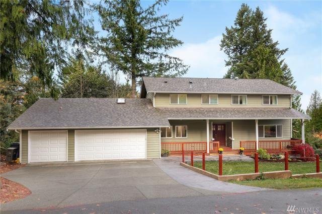 185 Mt Olympus Dr NW, Issaquah, WA 98027 (#1382552) :: Real Estate Solutions Group