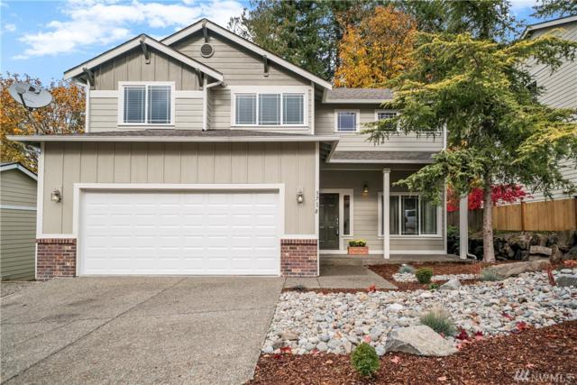 3718 Cooper Crest Dr NW, Olympia, WA 98502 (#1382558) :: Costello Team