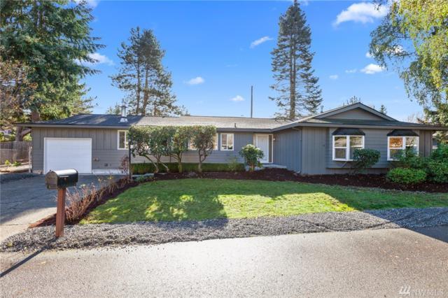 8355 SE 34th St, Mercer Island, WA 98040 (#1382559) :: McAuley Real Estate
