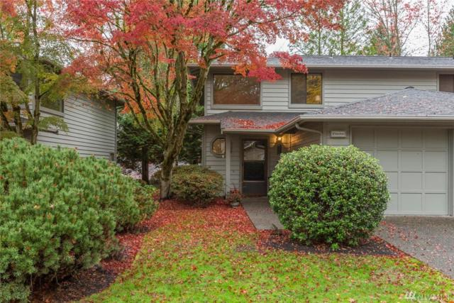16006 NE 41st Ct 11-A, Redmond, WA 98052 (#1382568) :: McAuley Real Estate