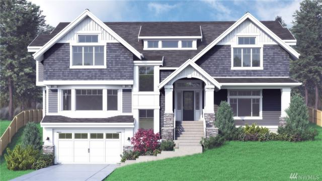 1415 109th Ave SE, Bellevue, WA 98004 (#1382577) :: Costello Team
