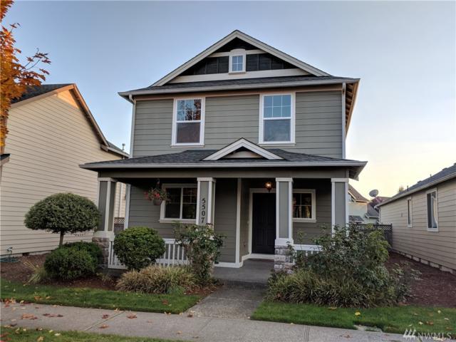 5507 Balustrade Blvd SE, Lacey, WA 98513 (#1382586) :: Icon Real Estate Group