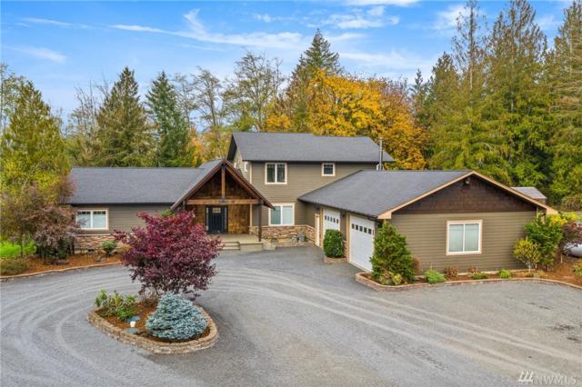 139 Walhaupt Rd, Onalaska, WA 98570 (#1382587) :: Keller Williams Realty Greater Seattle