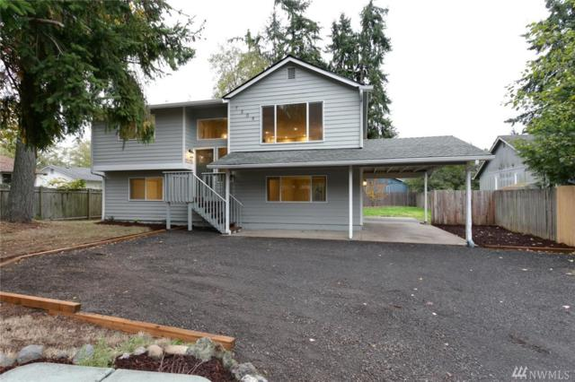 7309 E Taylor St, Port Orchard, WA 98366 (#1382592) :: NW Home Experts