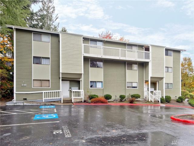 230 SW Clark St C303, Issaquah, WA 98027 (#1382593) :: McAuley Real Estate