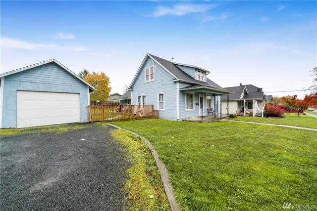 35 SW 3rd St, Chehalis, WA 98532 (#1382604) :: NW Home Experts