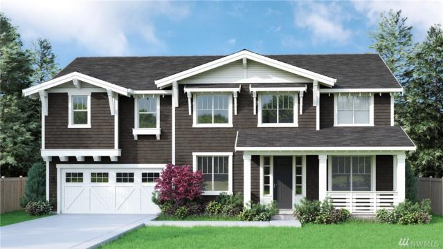 903 166th Ave NE, Bellevue, WA 98008 (#1382608) :: McAuley Real Estate