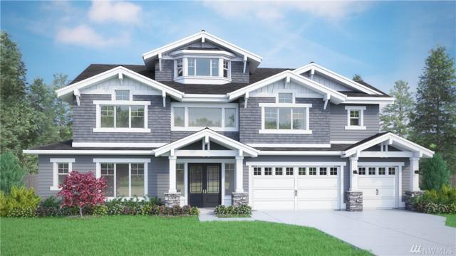 10915 NE 17th St, Bellevue, WA 98004 (#1382624) :: Costello Team