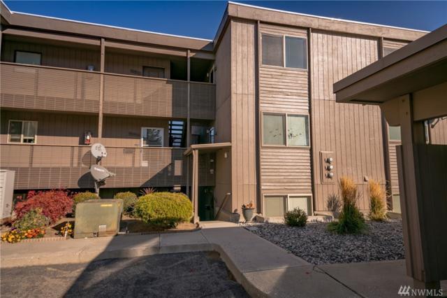 407 Oregon St #213, Wenatchee, WA 98801 (#1382649) :: Keller Williams Realty Greater Seattle
