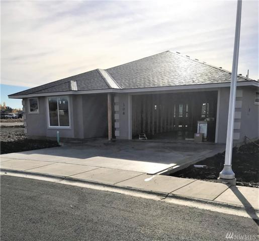306 E Stanford Ave, Ellensburg, WA 98926 (#1382651) :: Kimberly Gartland Group