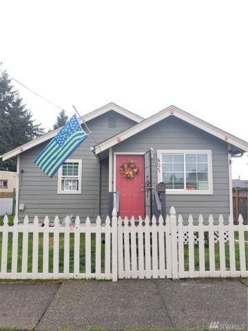407 6th St SE, Auburn, WA 98002 (#1382690) :: NW Home Experts
