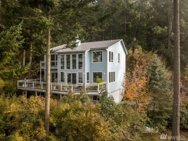 490 Beckett Point Rd, Port Townsend, WA 98368 (#1382698) :: Homes on the Sound