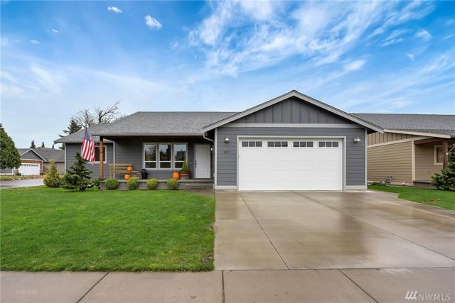401 Westview Place, Nooksack, WA 98276 (#1382726) :: NW Home Experts