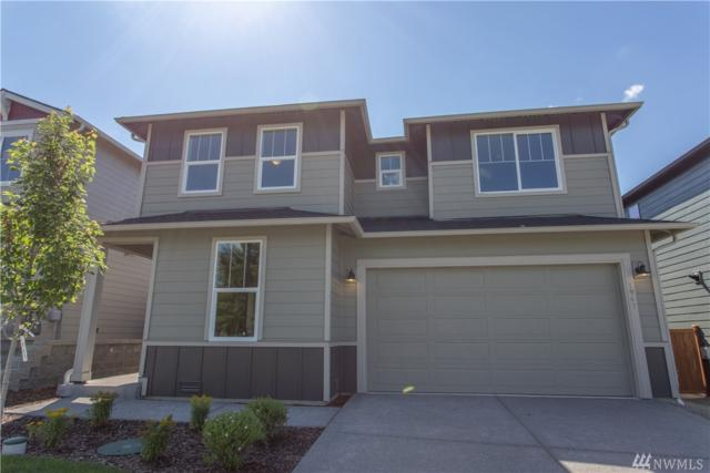 2033 Cantergrove (Lot 25) Dr SE, Lacey, WA 98503 (#1382743) :: Real Estate Solutions Group