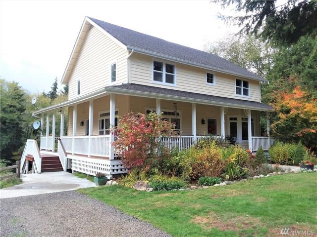 3909 NE Iverson Rd, Poulsbo, WA 98370 (#1382814) :: Mike & Sandi Nelson Real Estate