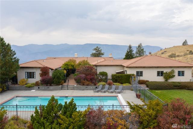 200 Boyd Loop Rd, Chelan, WA 98816 (#1382815) :: Crutcher Dennis - My Puget Sound Homes