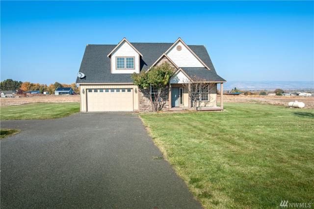 191 Crossroads Drive Dr, Ellensburg, WA 98926 (#1382838) :: Keller Williams Realty Greater Seattle