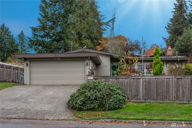 2419 156th Ave SE, Bellevue, WA 98007 (#1382898) :: The DiBello Real Estate Group